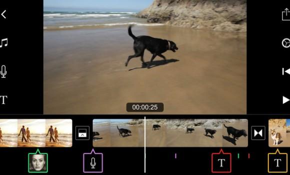 Filmmaker Pro Ekran Görüntüleri - 5