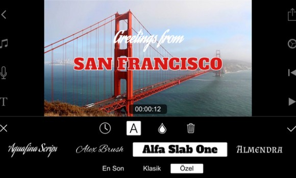 Filmmaker Pro Ekran Görüntüleri - 3