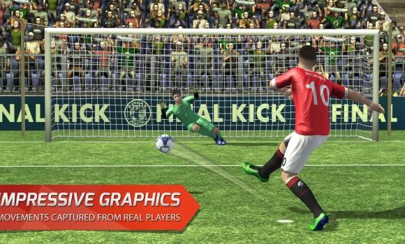 Final Kick VR Ekran Görüntüleri - 5