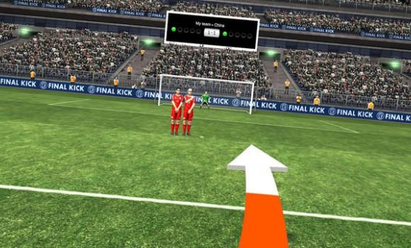 Final Kick VR Ekran Görüntüleri - 4