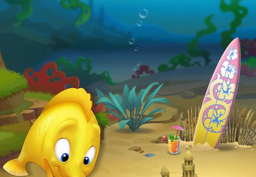 Fishdom: Deep Dive Ekran Görüntüleri - 2