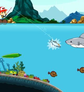 Fishing Break Ekran Görüntüleri - 4