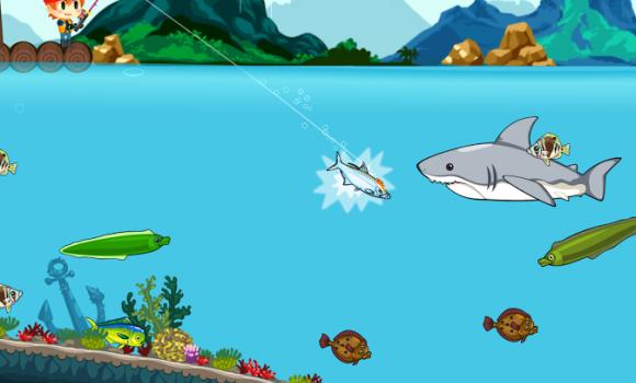 Fishing Break Ekran Görüntüleri - 5