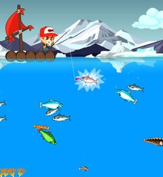 Fishing Break Ekran Görüntüleri - 2