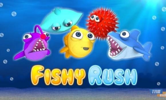 Fishy Rush Ekran Görüntüleri - 3