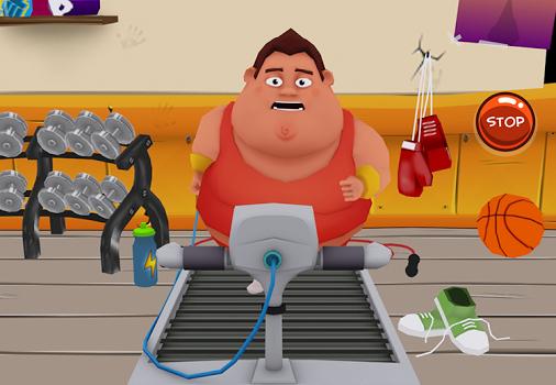 Fit the Fat 2 Ekran Görüntüleri - 2