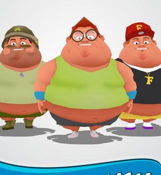 Fit the Fat 2 Ekran Görüntüleri - 1