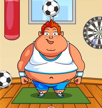 Fit the Fat Ekran Görüntüleri - 3