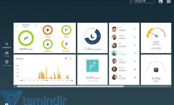 Fitbit Ekran Görüntüleri - 3