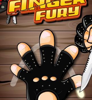 Five Finger Fury Ekran Görüntüleri - 5