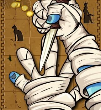 Five Finger Fury Ekran Görüntüleri - 2
