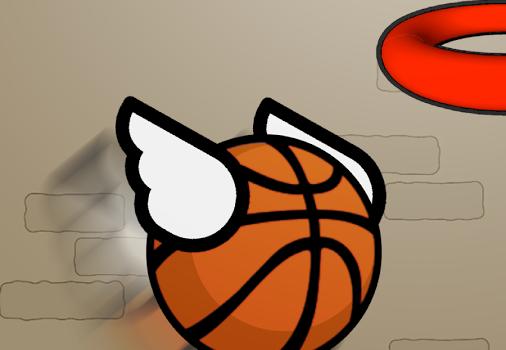 Flappy Dunk Ekran Görüntüleri - 5