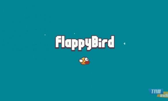 FlappyBirds Free Ekran Görüntüleri - 3
