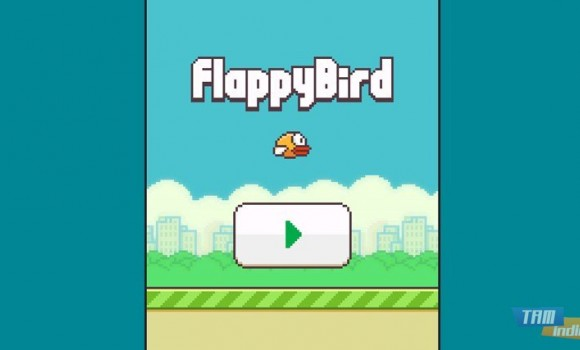 FlappyBirds Free Ekran Görüntüleri - 2