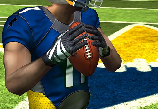 Flick Quarterback Ekran Görüntüleri - 1