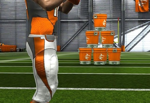 Flick Quarterback Ekran Görüntüleri - 4