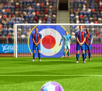 Flick Soccer 17 Ekran Görüntüleri - 5