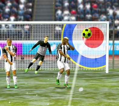 Flick Soccer 17 Ekran Görüntüleri - 2
