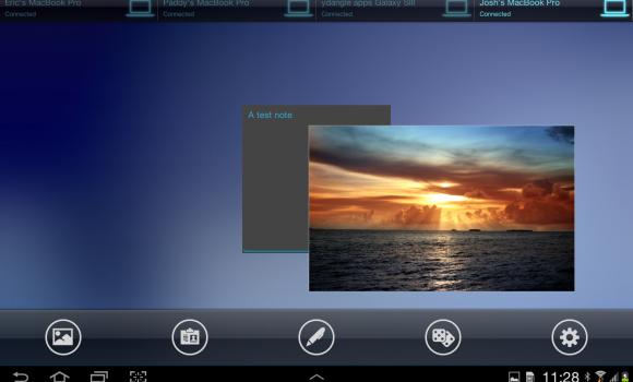 Flick Ekran Görüntüleri - 4