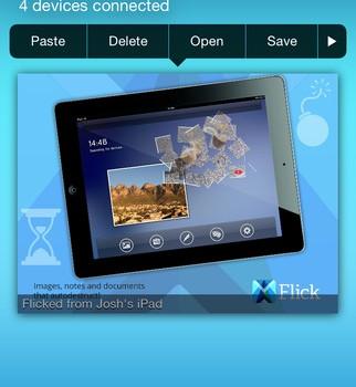 Flick Ekran Görüntüleri - 3