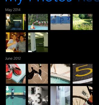 Flickpic Ekran Görüntüleri - 3