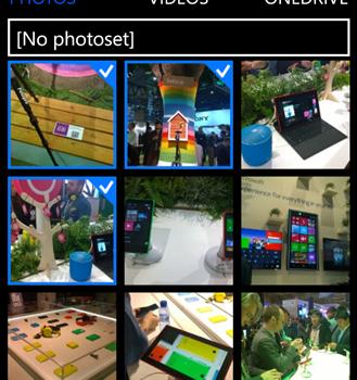 Flickr Booth Ekran Görüntüleri - 2
