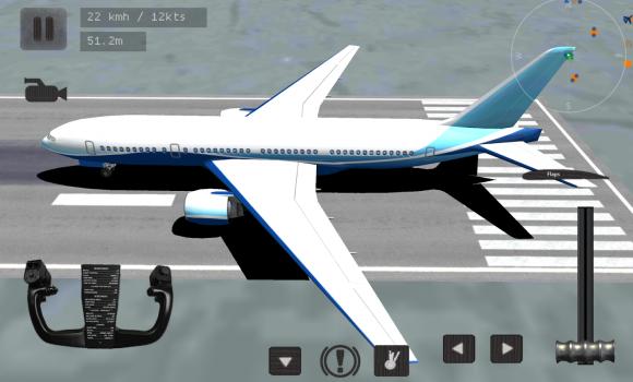 Flight Simulator : Plane Pilot Ekran Görüntüleri - 4