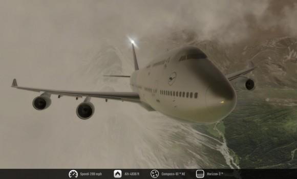 Flight Unlimited 2K16 Ekran Görüntüleri - 4