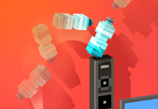 Flippy Bottle Extreme! Ekran Görüntüleri - 2