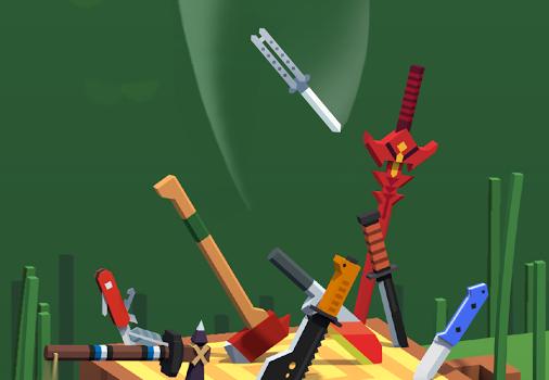 Flippy Knife Ekran Görüntüleri - 1