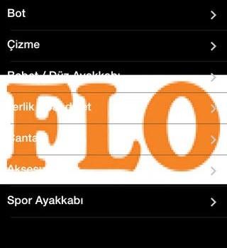 FLO Ayakkabı Ekran Görüntüleri - 2