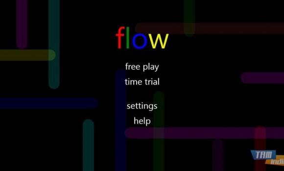 Flow Free Ekran Görüntüleri - 2