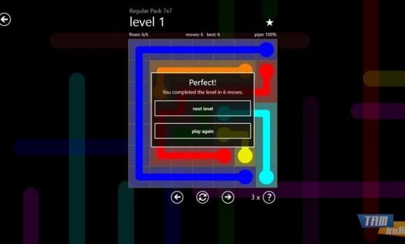 Flow Free Ekran Görüntüleri - 1