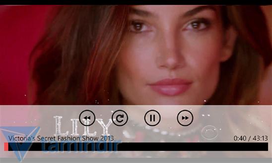 FLV Player HD Ekran Görüntüleri - 3