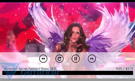 FLV Player HD Ekran Görüntüleri - 2