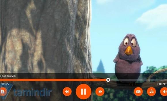 FLV Player (Windows 8) Ekran Görüntüleri - 2
