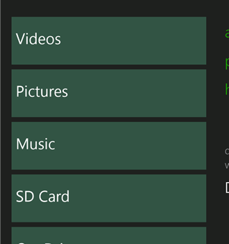 Folders Beta Ekran Görüntüleri - 3