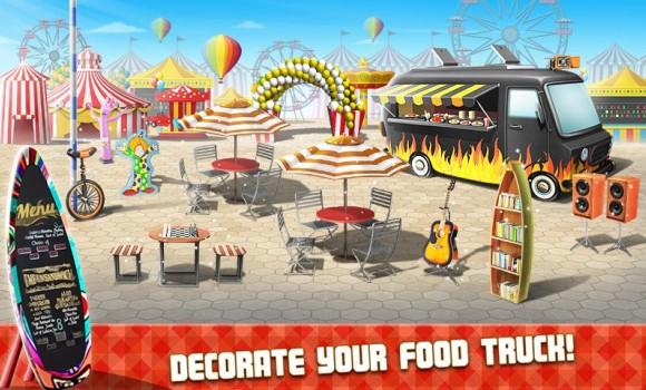 Food Truck Chef Ekran Görüntüleri - 4