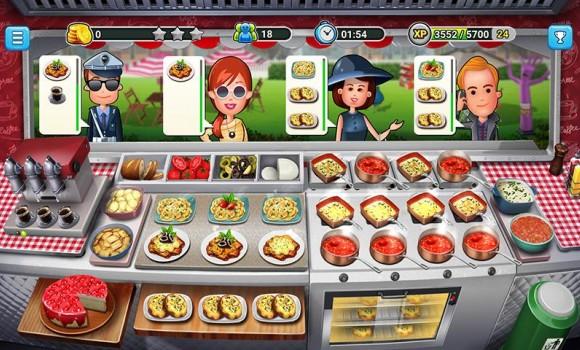 Food Truck Chef Ekran Görüntüleri - 3