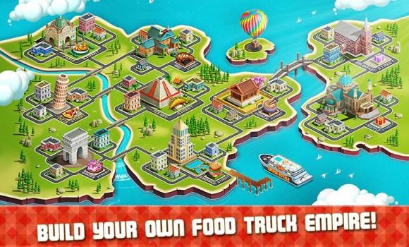 Food Truck Chef Ekran Görüntüleri - 2