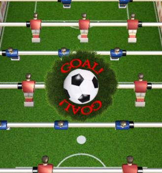 Foosball 3D Free Ekran Görüntüleri - 1