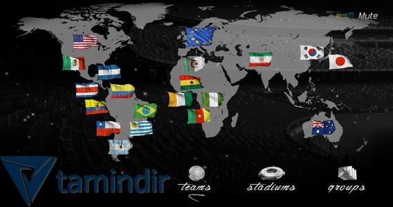 Football Gala Brazil Ekran Görüntüleri - 3