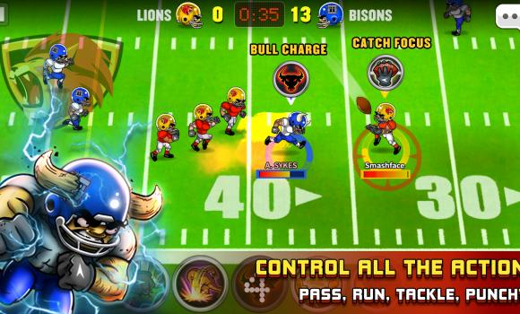 Football Heroes Online Ekran Görüntüleri - 4