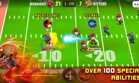 Football Heroes Online Ekran Görüntüleri - 3