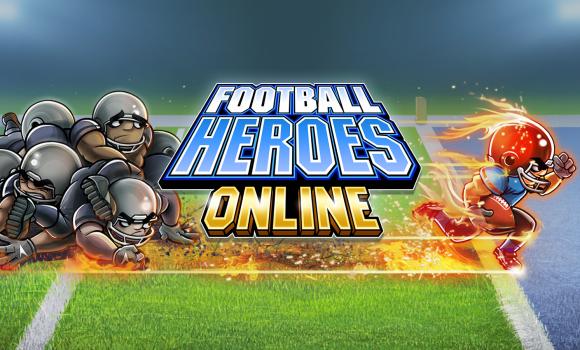 Football Heroes Online Ekran Görüntüleri - 1