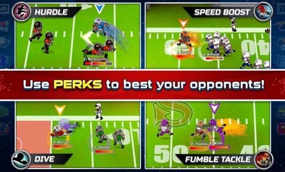 Football Heroes Pro Online Ekran Görüntüleri - 5