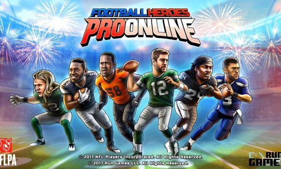 Football Heroes Pro Online Ekran Görüntüleri - 4