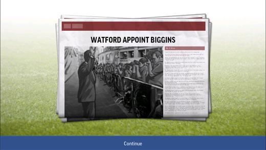 Football Manager Mobile 2017 Ekran Görüntüleri - 2