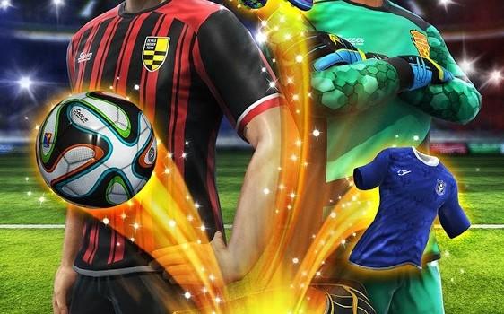 Football Strike Ekran Görüntüleri - 4