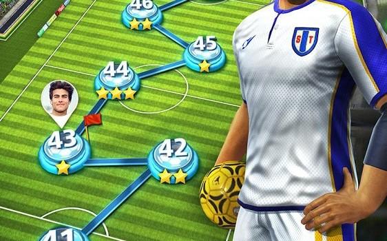 Football Strike Ekran Görüntüleri - 5